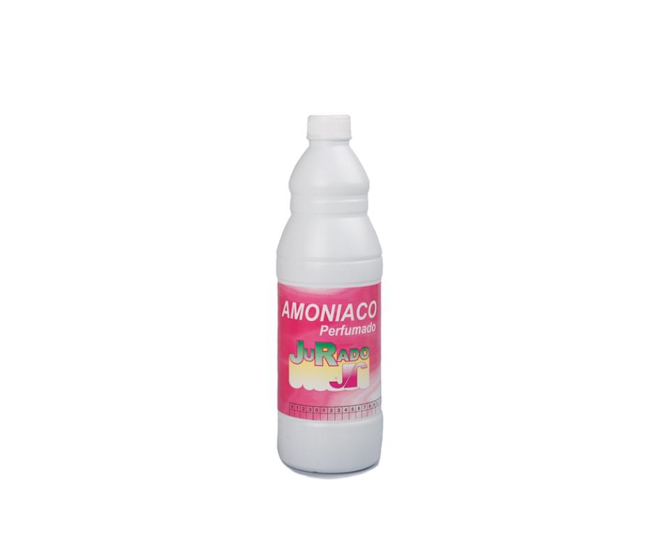 Amoniaco Perfumado Jurado